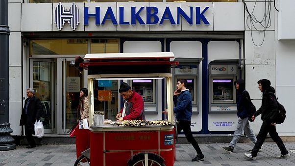 اردوغان: اتهام آمریکا به بانک خلق ترکیه در دور زدن تحریمهای ایران غیرقانونی است