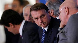 البرازيل: مداهمة منزل رئيس حزب بولسونارو وسط فضيحة سياسية