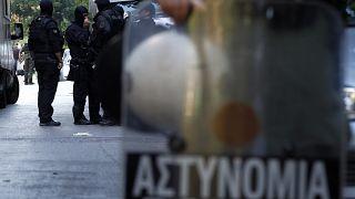 Νέα αστυνομική επιχείρηση στα Εξάρχεια για εκκένωση κτιρίων που τελούν υπό κατάληψη