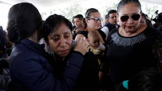Quince muertos en México en el segundo ataque contra las fuerzas del orden en 48 horas