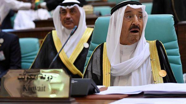 عودة الأمير جابر الصباح إلى الكويت بعد إجراء فحوصات طبية في الولايات المتحدة