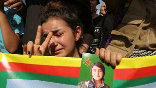 Nouveau bourbier syrien : les Kurdes sont trahis, les djihadistes ravis