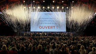 """شاهد: افتتاح مهرجان """"لوميير"""" السينمائي على شرف فرانسيس فورد كوبولا"""
