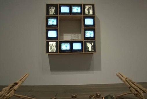"""Alla Tate Modern di Londra le """"video opere"""" di Nam June Paik"""