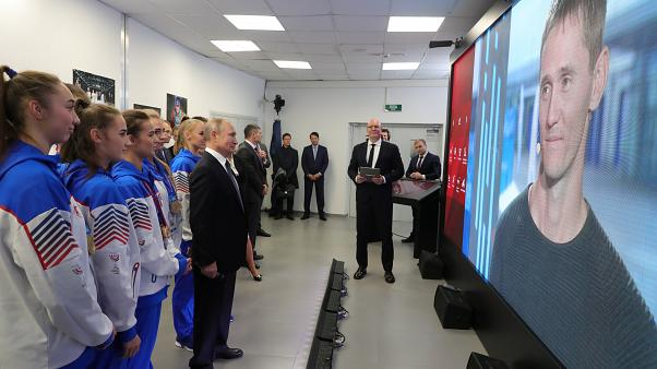 Központilag hamisították az oroszok a doppingteszteket