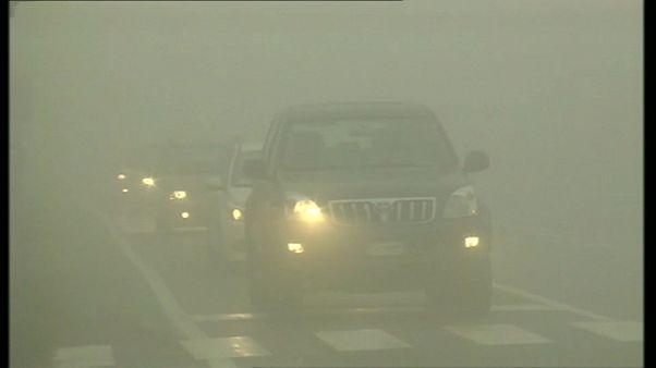 UE inquinamento: Italia grande malata tra i Paesi fondatori