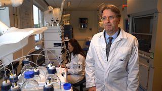 Les laboratoires du JRC travaillent à renforcer la sécurité dans l'UE