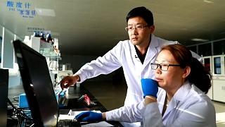 Mit 1,54 Millionen kommen die Hälfte aller Patentanmeldungen aus China