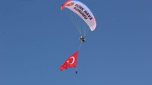 Türk Hava Kurumuna 3 kişilik kayyum atandı