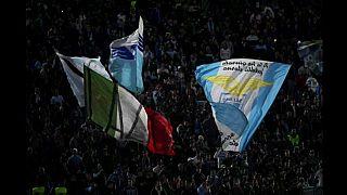 Calcio, UEFA: Lazio punita per razzismo