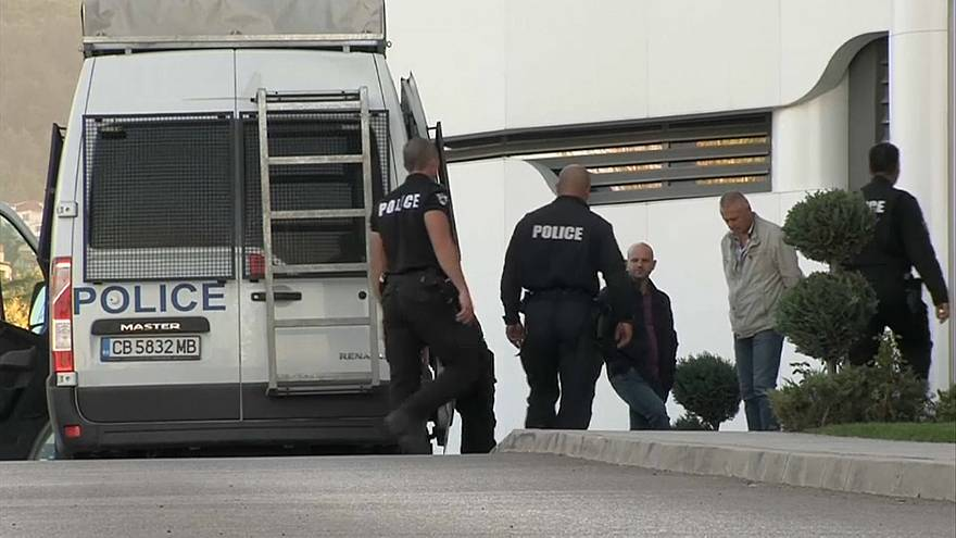 Rassismus im Fußballstadion: Festnahmen in Bulgarien