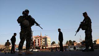 کمیسیون حقوق بشر افغانستان ارتش استرالیا را به کشتن غیرنظامیان متهم کرد