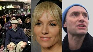 Benedict Cumberbatch, Jude Law and Sienna Miller admit to being 'climate hypocrites'