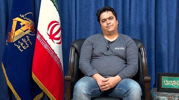 فرانسه بازداشت روحالله زم را محکوم کرد