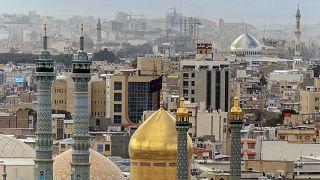 توقيف باحث فرنسي في إيران والخارجية الفرنسية تؤكد أنها تسعى للإفراج عنه