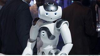Le salon GITEX de Dubaï expose les facettes futuristes de la 5G