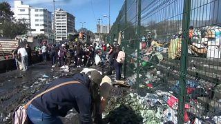 Эквадор: после протестов считают убытки