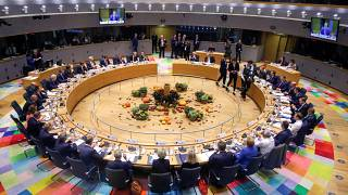 Here are the five key takeaways from the latest EU summit