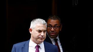 Les Unionistes, arbitres du Brexit?