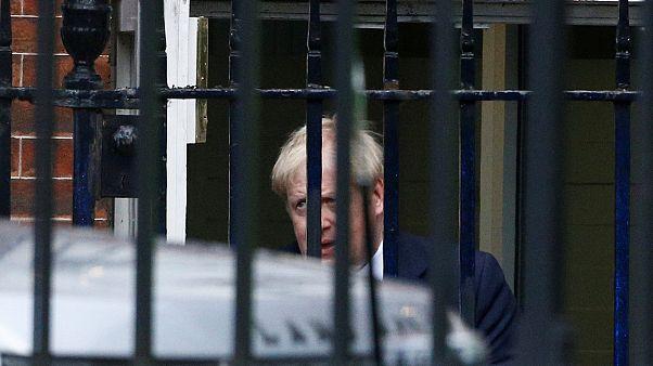 Brexit: l'ultimo confronto tra Johnson, gli alleati e l'opposizione