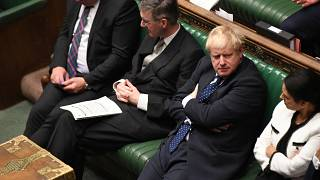 Brexit: Ο σκόπελος της βρετανικής Βουλής