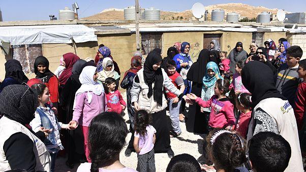 Rapor: Suriye'ye geri dönenlerin yüzde 60'ı yeniden ülkeden çıkmak istiyor