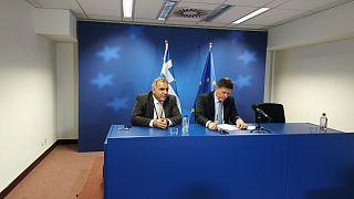 Βαρβιτσιώτης: H Ελλάδα επιδιώκει διατήρηση των κοινοτικών κονδυλίων στο σημερινό ύψος
