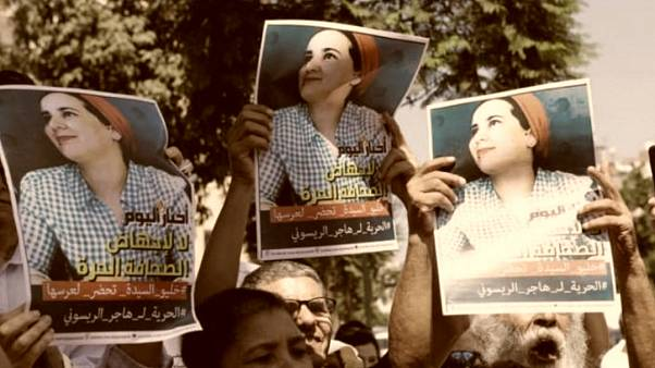 پادشاه مراکش روزنامهنگاری را که به خاطر سقط جنین محکوم شده بود بخشید