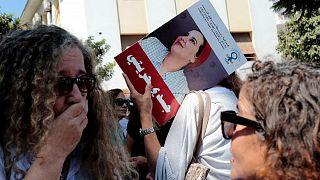 المغرب: عفو ملكي عن الصحفية هاجر الريسوني المسجونة بتهمة الإجهاض