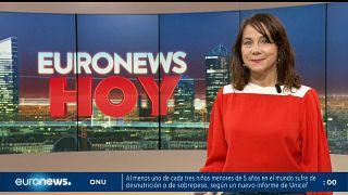 Euronews Hoy | Las noticias del miércoles 16 de octubre de 2019
