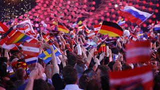 Украина запретила певцам, выступавшим в России, участвовать в Евровидении