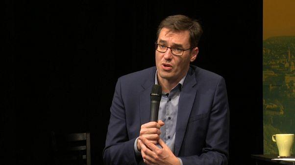 """Le nouveau maire de Budapest veut être un """"partenaire"""" de ses adversaires"""