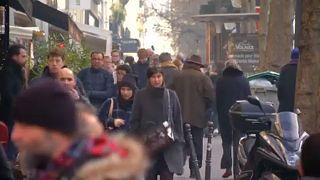 Francia imita a España en la lucha contra la violencia machista