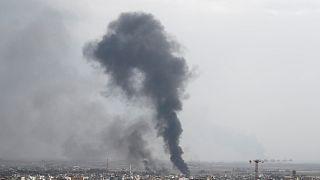 Συρία: Πεδίο στρατιωτικών και διπλωματικών αντιπαραθέσεων