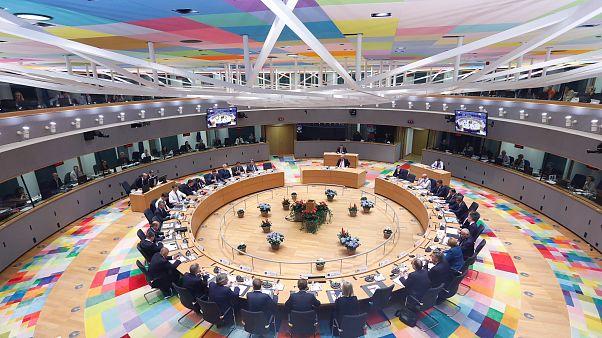 Σύνοδος Κορυφής ΕΕ: Τουρκικές προκλήσεις, Συρία, Brexit και διεύρυνση στην ατζέντα