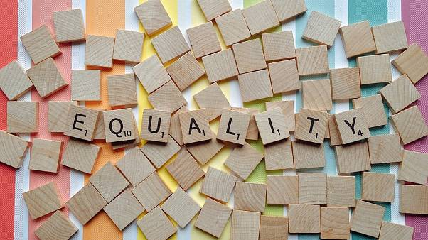 """""""The EU continues its snail's pace when it comes to gender equality progress"""", report says"""