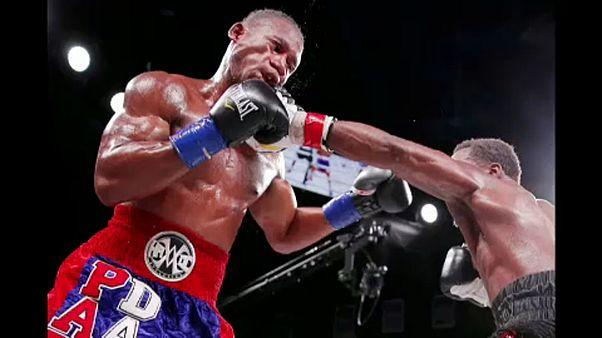 Belehalt agysérülésébe Patrick Day profi amerikai bokszoló