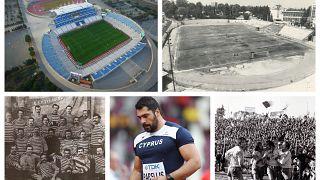 125 χρόνια Γυμναστικός Σύλλογος «Παγκύπρια»