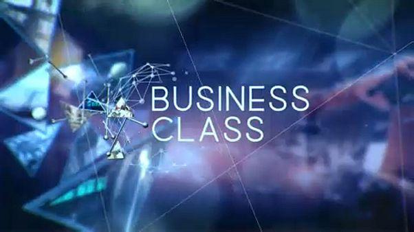 BUSINESS CLASS: Az Euronews üzleti magazinja Magyarországról