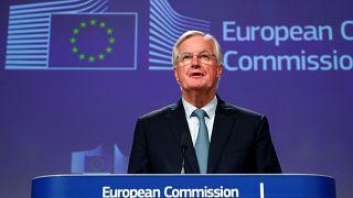 Brexit, via libera dal Consiglio europeo al nuovo accordo. Tocca di nuovo a Westminster
