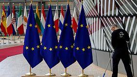 نشست سران اتحادیه اروپا در بروکسل؛ شروعی بد برای بوریس جانسون