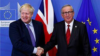 بریتانیا و اتحادیه اروپا بر سر برکسیت به توافق رسیدند