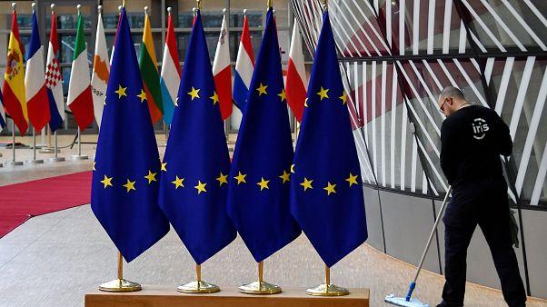 AB Liderler Zirvesi Brüksel'de başlıyor: Türkiye, Brexit ve genişleme tartışılacak