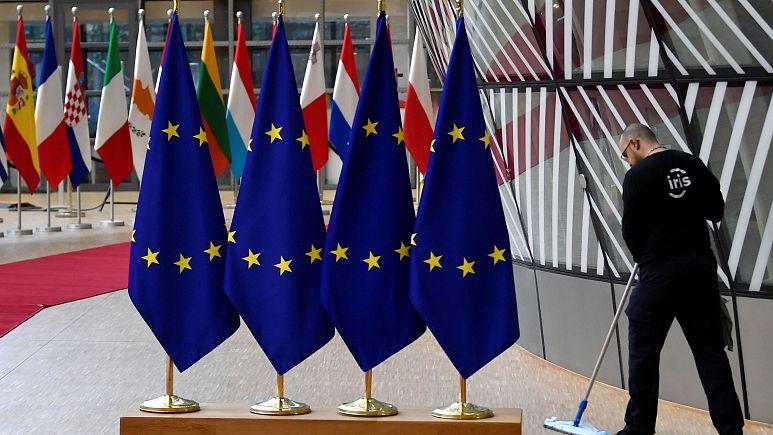 AB liderleri 2 gün sürecek zirve için Brüksel'de: Gündemde iklim krizi, bütçe ve Türkiye var