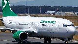 AB Havacılık Güvenliği Ajansı Türkmenistan Havayolları'na uygulanan yasağı kaldırdı