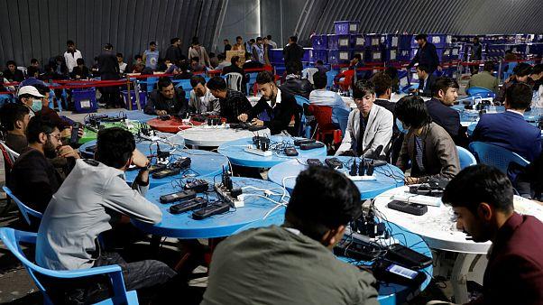 نتایج انتخابات افغانستان ۱۹ اکتبر،۲۷ مهر/میزان اعلام نمیشود