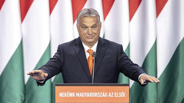A brexit miatt bizonytalan az Orbán-beszéd október 23-án