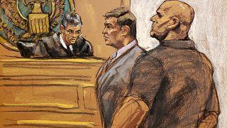 ФБР арестовало четвертого подозреваемого в сговоре с Джулиани