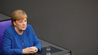 Befizetési kedvezményt akar kérni Merkel Németországnak az uniós büdzsé kapcsán
