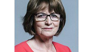 لويز إيلمان النائبة في حزب العمال البريطاني